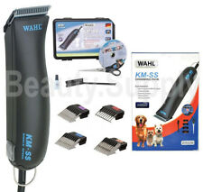 Wahl KMSS/KM-SS Professional Animal/Pet Grooming Clipper 1248-110