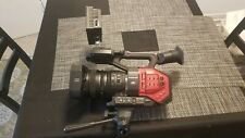 Panasonic Ag-Dvx200 4K Professional Camcorder (Comes with stand & accessories)