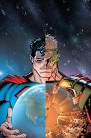 ACTION COMICS #989 BRADSHAW COVER OZ EFFECT PART 3 DC COMICS SUPERMAN