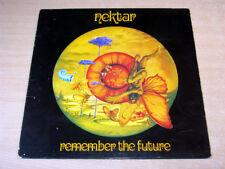 Nektar/Remember The Future/1973 United Artists Gatefold LP/Krautrock
