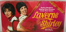 Laverne and Shirley Vintage Board Game Making Your Dreams Come True 1977
