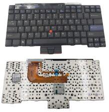 NEW! Keyboard For ThinkPad X300 BLACK US