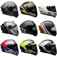 Bell Star MIPS DLX Street Motorcycle Helmet - CHOOSE COLOR & SIZE