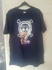 One Piece anime T shirts mens large tee shirt new   bnwot
