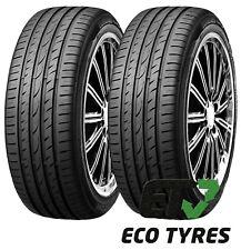 2X Tyres 255 45 R18 103W XL Roadstone Eurovis SP04 B A 69dB