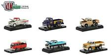New M2 Machines 1:64 Auto Trucks Release 54, Diecast Trucks