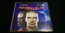 FC Allstars – Football Is Life (Come On England) CD Single