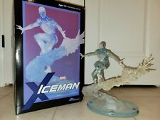Marvel Premier Collection ICEMAN Statue by Diamond Select Toys (X-Men)
