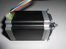 New Nema 23 Stepper Motor Sanyo Denki 227 Ozin Cnc Router Mill Lathe Robot 1451