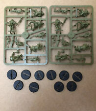 Chaos Space Marines Chaos Cultists X 10 - Warhammer 40k - Games Workshop - New