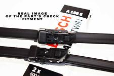 HYUNDAI i30 (FD) NEW BOSCH A188S Aerotwin Front Wiper Blades Set
