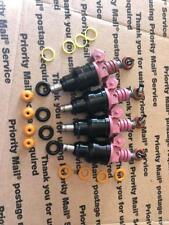 Upgrade 1991 - 1995 Jeep Wrangler 2.5L Fuel Injectors Set  Of 4