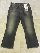 N E W  -  D I E S E L - Ladies  Denim Fade D - Earlie Cotton Jeans - W30 - L30 .