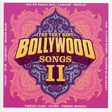 Various Artists - Best of Bollywood 2 [New CD]