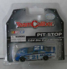 2006 KEN SCHRADER #21 U. S. AIR FORCE 1:64