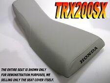 TRX200 Replacement seat cover Honda TRX200SX SX    309B