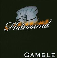 Flatwound-Gamble (CD-RP)  CD NEW