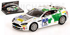 Aston Martin Vantage V8 Team Werner 24h ADAC Nuerburgring 2011 1 43 MINICHAMPS
