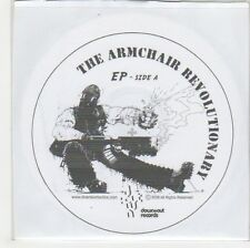 (GH36) Bobba Fresh, The Armchair Revolutionary - 2006 DJ CD