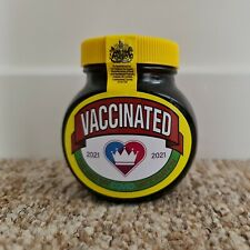 More details for marmite vaccinated edition 250g