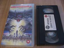 UROTSUKIDÖJI legend of the overfiend VHS MANGA TOSHIO MAEDA NOBORU AIKAWA