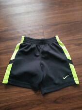 Nike Basketball Shorts Boys Kids Size 4