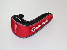 NEW TaylorMade RBZ Pro Hybrid Rescue Headcover Head Cover