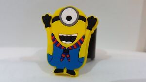 Minion Scout Woggle / Slide for Necker / Scarf