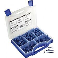 Kreg Blue-Kote™ Pocket-Hole Screw Kit SK03B