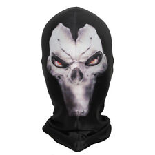 Darksiders 2 Mask Scary Skull Cycling Ski Balaclava Face Mask Halloween Costume