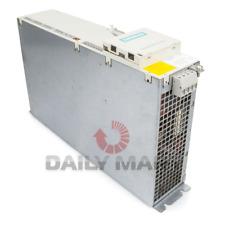 Used Amp Tested Siemens 6sn1145 1ba01 0ba0 Simodrive Power Supply