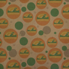 Gumby Stretching That's A Stretch Exercise Kraft Gift Wrap Wrapping Paper Roll