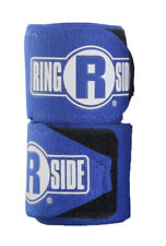 """Ringside Boxing Pro Mexican Handwraps - 200"""" - Blue"""