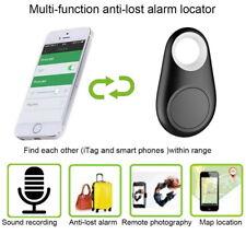 Smart Mini Bluetooth GPS Tracker Lost Sensor Tracer Pet Car Child Wireless Anti