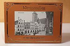 Westpreussen in alten Ansichtskarten (Deutschland in alten Ansichtskarten) (Germ