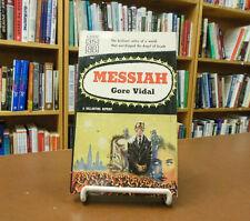 Messiah Gore Vidal First Ballantine Books Reprint Edition 1954 94 Vintage Sci-Fi