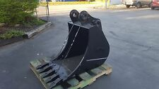 "New 24"" Heavy Duty Excavator Bucket for a Kubota Kx080"