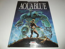 EO AQUABLUE TOME 4/ VATINE/ TBE