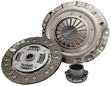 3 pc Clutch Kit Fits BMW 3 e30 316 318 I Saloon Estate Without AC 1983 to 1994