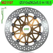 9621197 DISCO FRENO NG Anteriore HONDA CB SUPER FOUR 1300 01-02