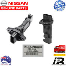 GENUINE MAF NISSAN PATROL GU ZD30DDTi N16 PULSAR 1.6 1.8 AFM AIR FLOW MASS METER