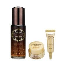 [ETUDE HOUSE] Gold Darling + Repairing Essential Serum - 1pack (3item) ROSEAU
