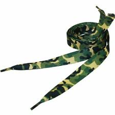 "Fashion Shoe Laces  - Camouflage  42"" #210 - Shoelaces"
