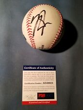 Mike Trout Signed Autographed MLB Baseball PSA/DNA AUTHENTIC AUTO COA ANGELS