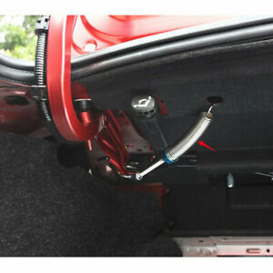 Spring Device Parts Assist automatic rise Trunk Lids Kits c For MAZDA3 2014-2017