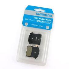 Shimano– Disc– Brake– Pads– Ice-Tech– J02A– Resin–Cooling– Fins–Deore-SLX-XT-XTR