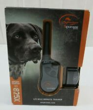 SportDOG SD-825X Sport Hunter 1/2 Mile Dog Remote Training Obedience Collar