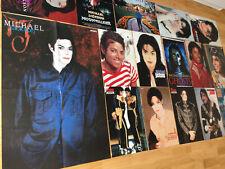 Michael Jackson Poster Sammlung