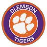 CLEMSON TIGERS MAGNET CAR / REFRIGERATOR / FILING CABINET / LOCKER/ TOOL BOX