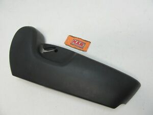 FITS 08-10 SCION XB RIGHT FRONT OUTER SEAT COVER SIDE TRIM RH RF PASSENGER SIDE